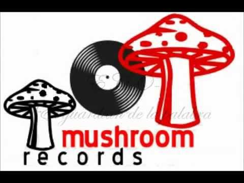 ECO-El guardián de la palabra(Mushroom Records)