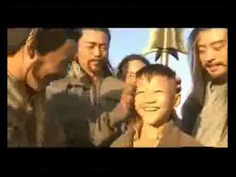 The Legend of the Condor Heroes  2003 Episode 06 射鵰英雄傳
