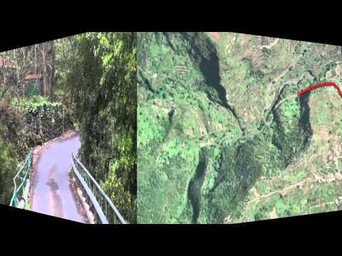 Parque Temático del Agua de San Andrés y Sauces