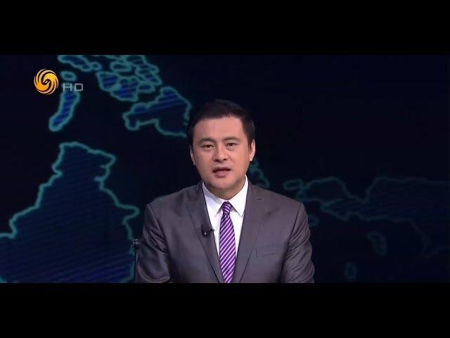 鳳凰全球連線2018.10.29 日本成最大贏家!習近平和莫迪 被安倍晉三玩弄于股掌之中?!