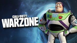 COD WARZONE: INFINITY EDITION