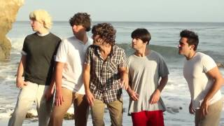 One Direction - 'What Makes You Beautiful' PARODY