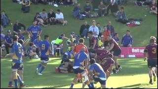 2015 Grand Final Tries vs Wests Scarborough