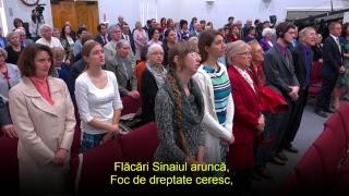 """""""Ecumenismul sau Prețul închinării"""" – Pastor Valentin Dănăiață"""