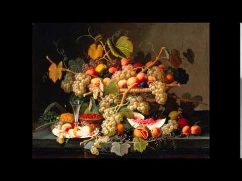 Johann Christian Bach Sinfonie Concertante 1- 4