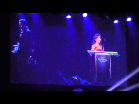 Disney Legends Ceremony 2015 (George Lucas, Johnny Depp, Danny Elfman, ETC.) - D23 Expo