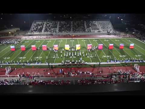 Judson Band Performance -