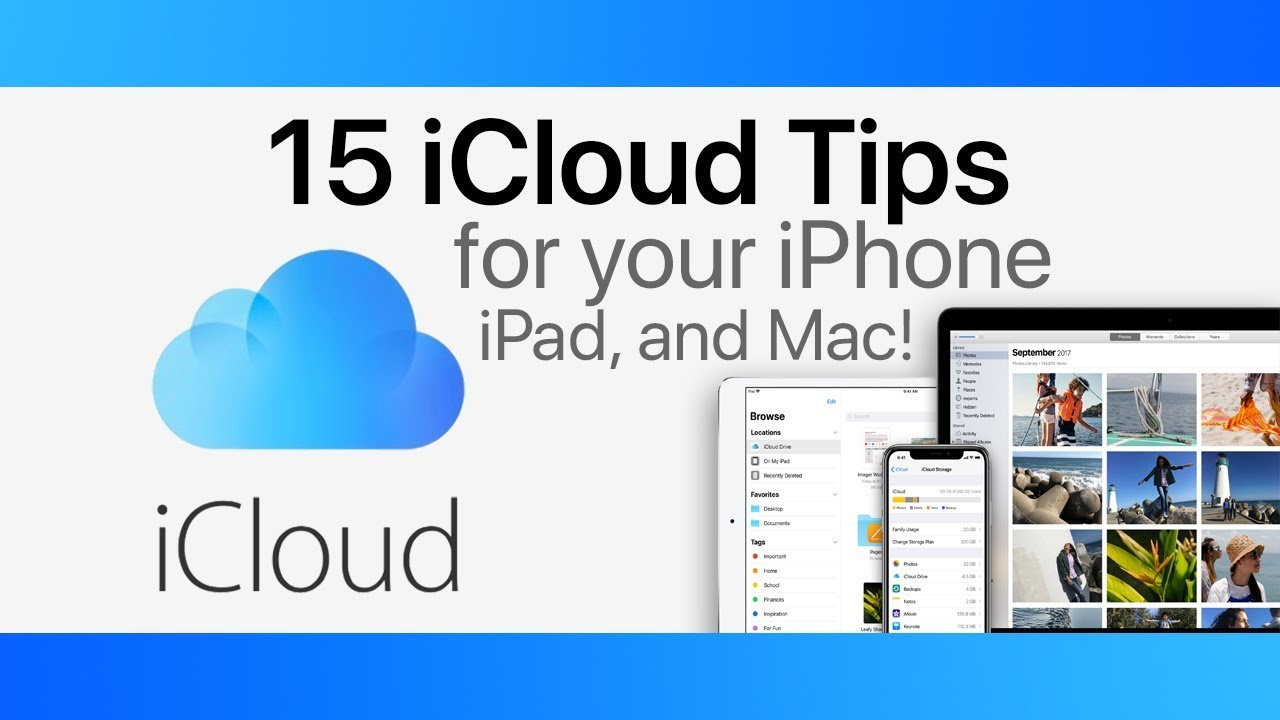 How to View iCloud Photos on iPhone - AppleToolBox