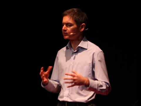 The Beautiful Reality Of Autism | Guy Shahar | TEDxWandsworth