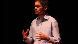 The beautiful reality of autism | Guy Shahar | TEDxWandsworth