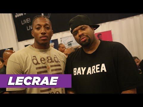 Lecrae Talks Ne Single