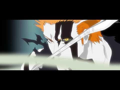 Ichigo vs Ywach  [BLEACH CHAPTER 675] ANIMATION