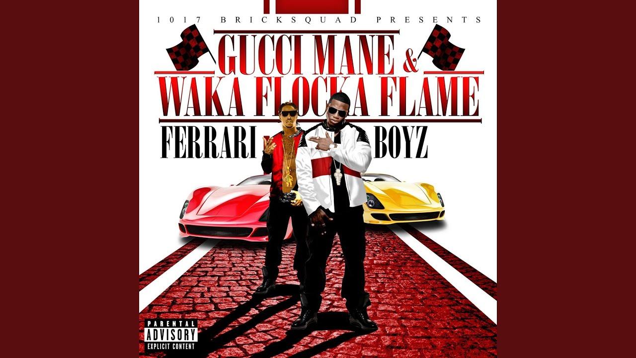 Ferrari Boyz Youtube