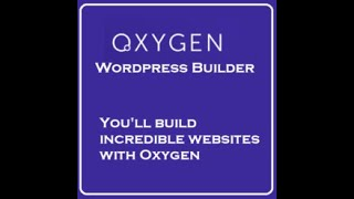 Plugin and Themes ( Oxygen Wor…