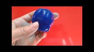 Zıp zıp hamur tarifi   1  Slime