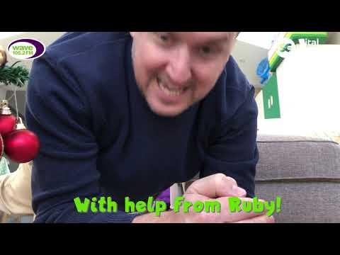 Get Rick Fit - Vlog 3