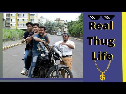 Real Thug Life    Chetan Lokhande