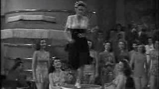 Northern Soul .. 1966 .. Marlena Shaw .. Wade in the water.