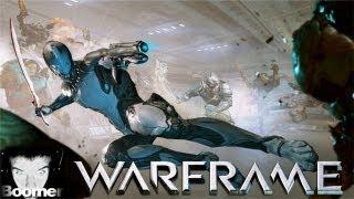 WARFRAME (BETA) with BoomerFTW - Online Space Ninja Game! - Subscribers Name Chosen