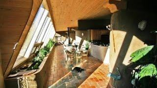 Стоит ли строить дом из самана?(Дома из самана. Ведь саманные здания имеют неплохую прочность, отличную тепловую аккумуляцию, небольшую..., 2014-08-19T06:14:49.000Z)