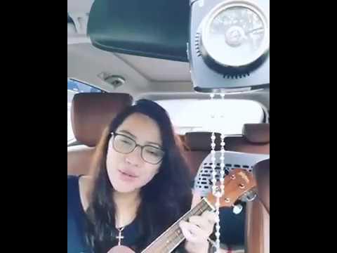 (Guitar Version) Original Sabahan cover by Linda Nanuwil