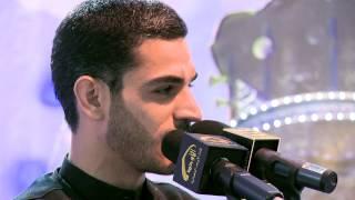 فقد الدواء - الشاعر محمد الحرزي - مولد السيدة زينب - عليه السلام  | ١٤٣٨ هـ