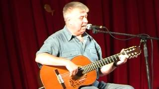 Леонид Сергеев - Концерт