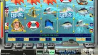 Reel Deal Slots: Fishin' Fortune [FINAL]