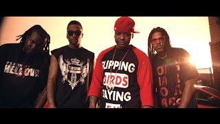 Смотреть клип Stevie Stone - 2 Birds 1 Stone