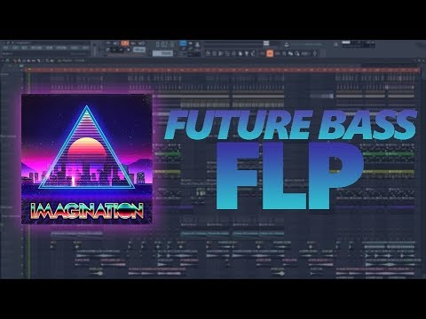 Download Fl Studio 12 Future Bass Synthwave Style Free Flp
