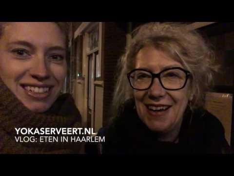 Vlog Haarlem
