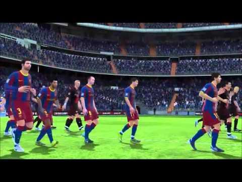 FIFA 11 best goals