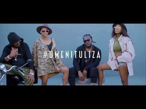 Big Jahman ft Fid Q & Maua Sama – UMENITULIZA mp3 letöltés
