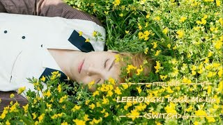 【繁中韓字】FTISLAND李洪基 - Raise Me Up(《SWITCH》ost)