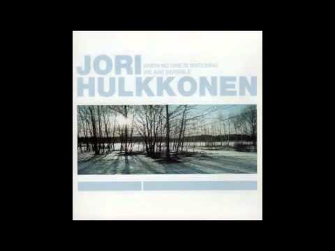 Jori Hulkkonen - Whispers (Original Mix) [F Communications, 2000]