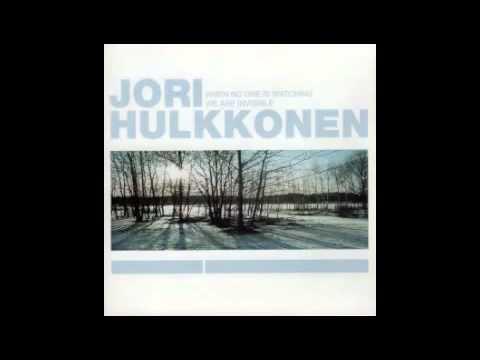 Jori Hulkkonen - Whispers (Original Mix) [F Communications, 2000]