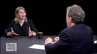 Marc Steiner Show: Chelsea Manning