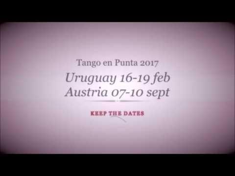 SPOT Tango en Punta Keep the dates 2017