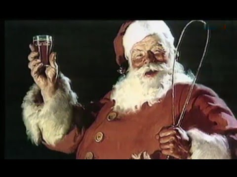 katrin weber danke coca cola f r den weihnachtsmann 2015 youtube