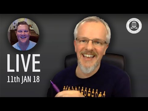 Aqvavitae Live - w/Malted Man Cave 11th Jan 2018