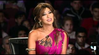 Arabs Got Talent - S2 - Ep2 - Funny Moments