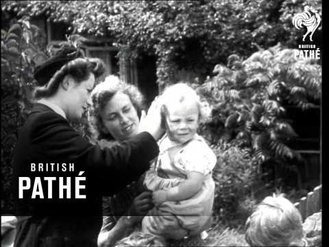 District Nurse (1945)