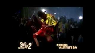 "STEP UP 2 THE STREETS - ""Dance Mash-up"""