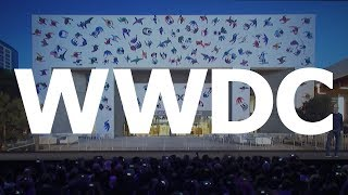 Apple's WWDC 2017 Keynote in 7 Minutes!
