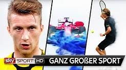 Ganz großer Sport | Sky Sport HD