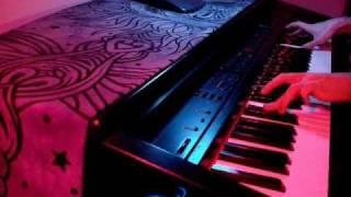 The Last Unicorn - Piano Cover