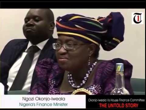 Nigeria: The Moment  Okonjo Iweala Fell Off Her Pedestal - Premium Times