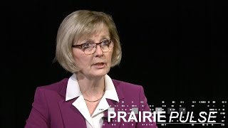 Prairie Pulse 1329; Claudia Berg, Carl Zachmann