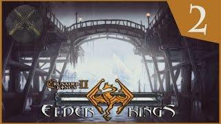 Crusader Kings II Horse Lords, Elder Kings: King of Riften #2 - Vicious Warlord