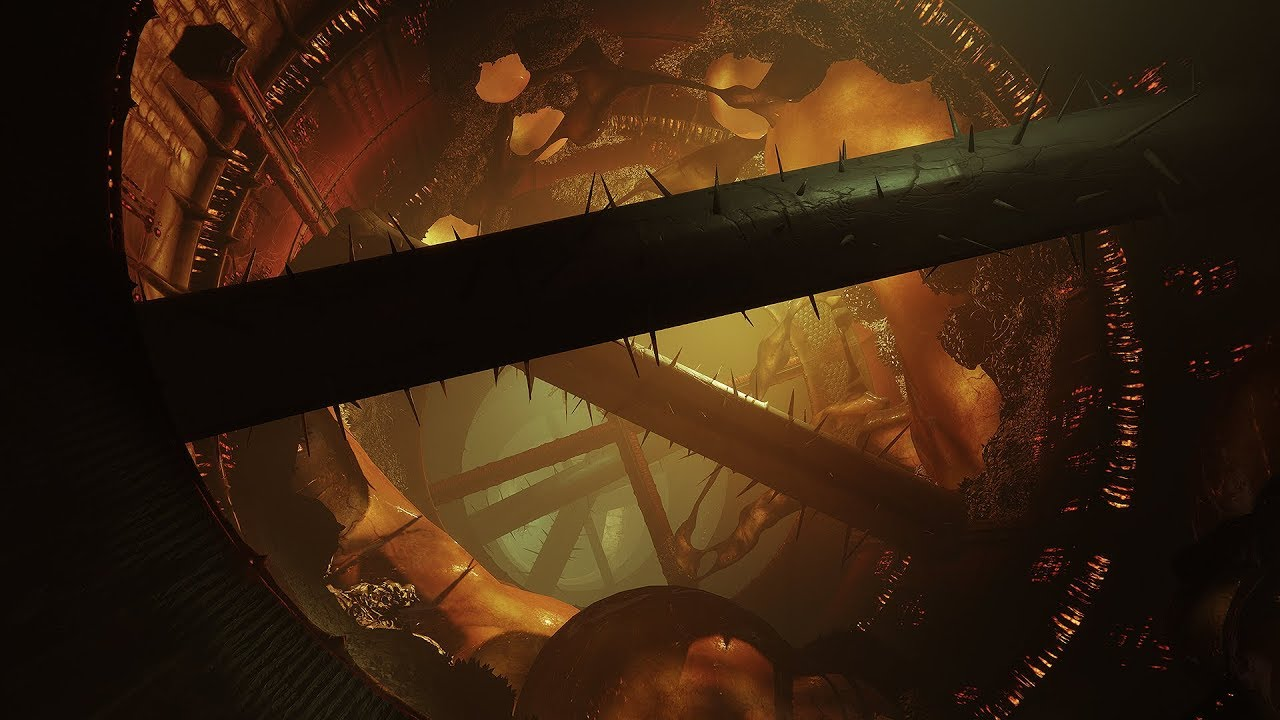 Destiny 2 Shadowkeep Pit Of Heresy Trailer